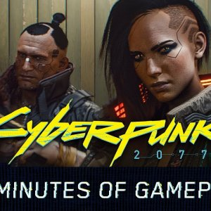Cyberpunk 2077 Gameplay
