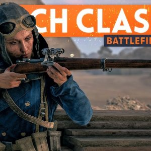 BATTLEFIELD 5: What Class Should I Play? - YouTube