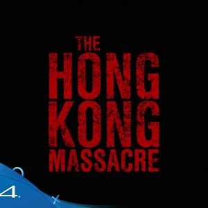 The Hong Kong Massacre | Release Trailer | PS4 - YouTube