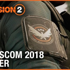 Tom Clancy's The Division 2: Gamescom 2018 Official Gameplay Trailer | Ubisoft [NA] - YouTube