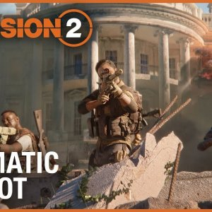 Tom Clancy's The Division 2: Official Cinematic TV Spot | Ubisoft [NA]