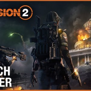 Tom Clancy's The Division 2: Official Launch Trailer | Ubisoft [NA]