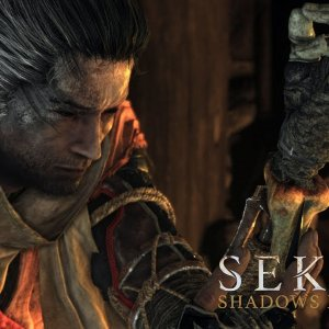 Sekiro™: Shadows Die Twice | Official Reveal Trailer