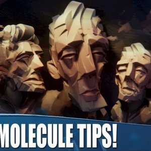 Dreams PS4 Gameplay - How To Make A Platformer (Media Molecule Tips!)